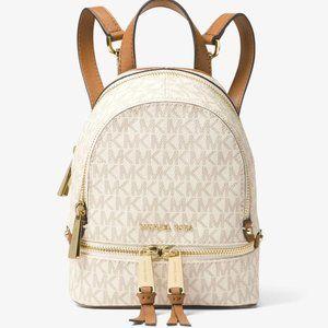 MK rhea mini Backpack